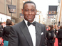 David Harewood for BBC One's Night Manager