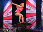 Watch new promo for Ninja Warrior UK