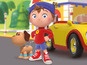 Noddy returns in Toyland Detective series