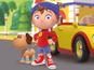 Noddy returns in Toyland Detective series