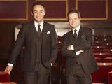 Britain's Got Talent: Ant & Dec