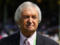Benaud had been undergoing radiation treatment for skin cancer since November last year.
