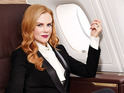 "Flight attendants' union urges the actress to stop promoting ""abhorrent"" airline."