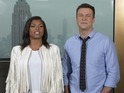 Empire's Taraji P Henson helps Taran Killam unleash his inner-Cookie Lyon.