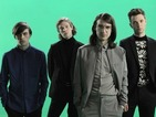 Spector have announced their new album Moth Boys along with a UK tour