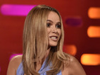 Amanda Holden doesn't have nipple insurance: They're not worth a fiver each