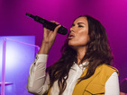 Leona Lewis previews new tracks from forthcoming album I Am