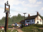 How the eerie Everybody's Gone to the Rapture brings the end of days to the British countryside.