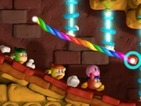 Kirby and the Rainbow Paintbrush launch trailer details game features
