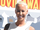 Amber Rose: 'Wiz Khalifa is the love of my life'