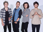 One Direction top iTunes charts in 55 countries with new single 'Drag Me Down'