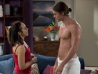 Will Imogen pluck up the courage to go for it with Tyler?