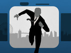 The spy game will be centred around answering real-time notifications from a secret agent.