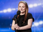BGT's Becky O'Brien: 'I don't want people to feel sorry for me'