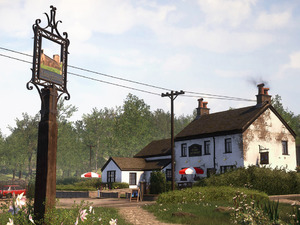 Everybody's Gone to the Rapture is an exploration game on PS4