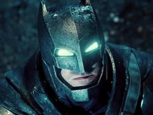 Batman v Superman: Dawn of Justice trailer still