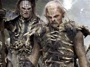 Orcs in The Hobbit