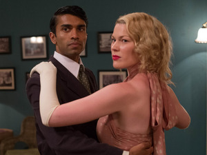 Nikesh Patel in Indian Summers S01E10