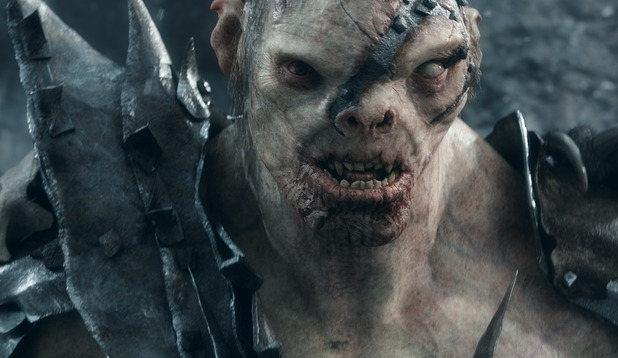 we need to talk about peter jacksons obsession with orcs