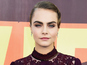 See Cara Delevingne in Paper Towns clip