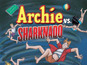 Sharknado collides with Archie Comics