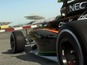 F1 2015 runs at a higher resolution on PS4