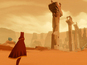 Why you need to play Journey on PS4