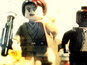 Watch the new Star Wars trailer in Lego