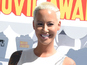Amber Rose on 'love of my life' Khalifa