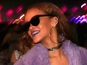 Rihanna denies cocaine speculation