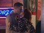 Hollyoaks: Cindy caught kissing Darren