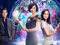Good Witch renewed for season 2