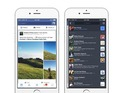 Social network trialling 'sidebar status' feature in Australia and Taiwan.