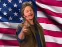 David Spade returns in long-awaited sequel to cult classic comedy Joe Dirt.