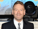 Kenneth Branagh attends the premiere of 'Cinderella' in Japan