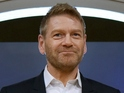 Kenneth Branagh launches a new theatre company in London.