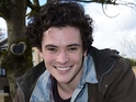 The new character will be introduced to the BBC soap in June.