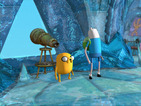 Adventure Time: Finn and Jake Investigations 3D game announced