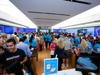 Microsoft to open its first retail store outside of North America