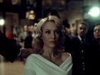 Meet the Bride of Hannibal: Watch Gillian Anderson in new season 3 trailer