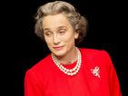 The Audience review: Kristin Scott Thomas is a powerful Queen despite nerves
