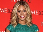 "Laverne Cox hails the debut of Caitlyn Jenner: ""I am so moved by all the love"""
