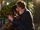 EastEnders spoiler pictures: Kat and Alfie Moon to reunite