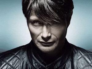 Hannibal season 3 motion poster