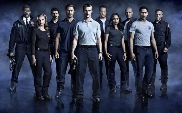 Watch Chicago P.D. Season 6 For Free Online 123movies.com
