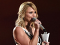 Miranda Lambert dominates ACM Awards
