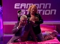 Eamonn Holmes gets Babestation messages
