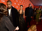 Kanye is not amused by Amy Schumer prank
