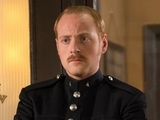 Charlie Clements in Murdoch Mysteries