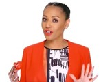 Mel B joins NBC for Red Nose Day